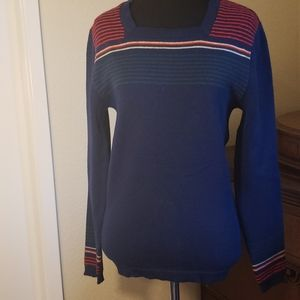 Vintage Pendleton wool sweater sz 38